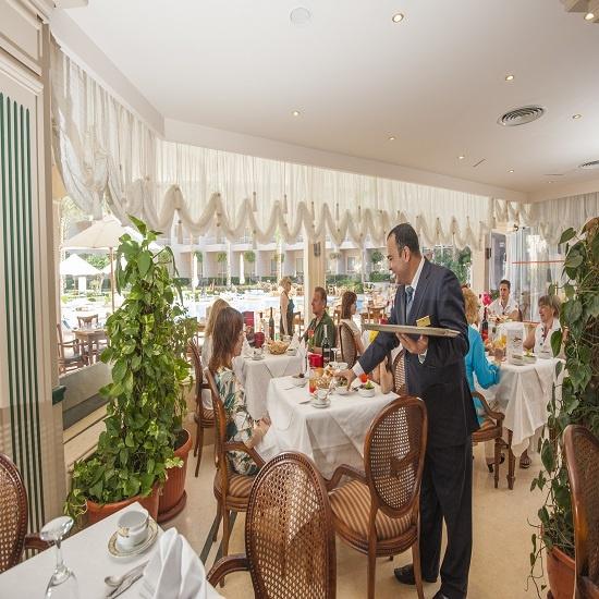Sea Star Beau Rivage Hotel-Hurghada- Italian Restaurant4