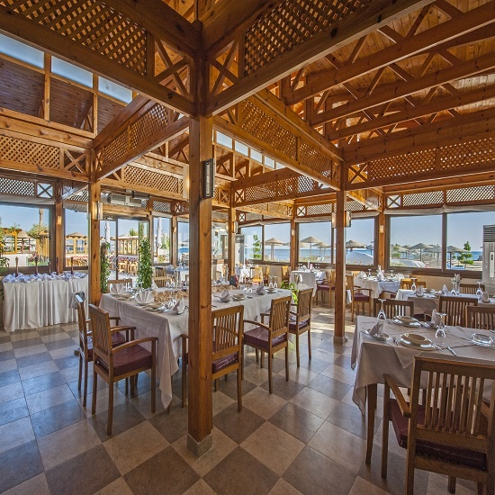 Sea Star Beau Rivage Hotel-Hurghada- THE VIEW, SEA FOOD RESTAURANT2