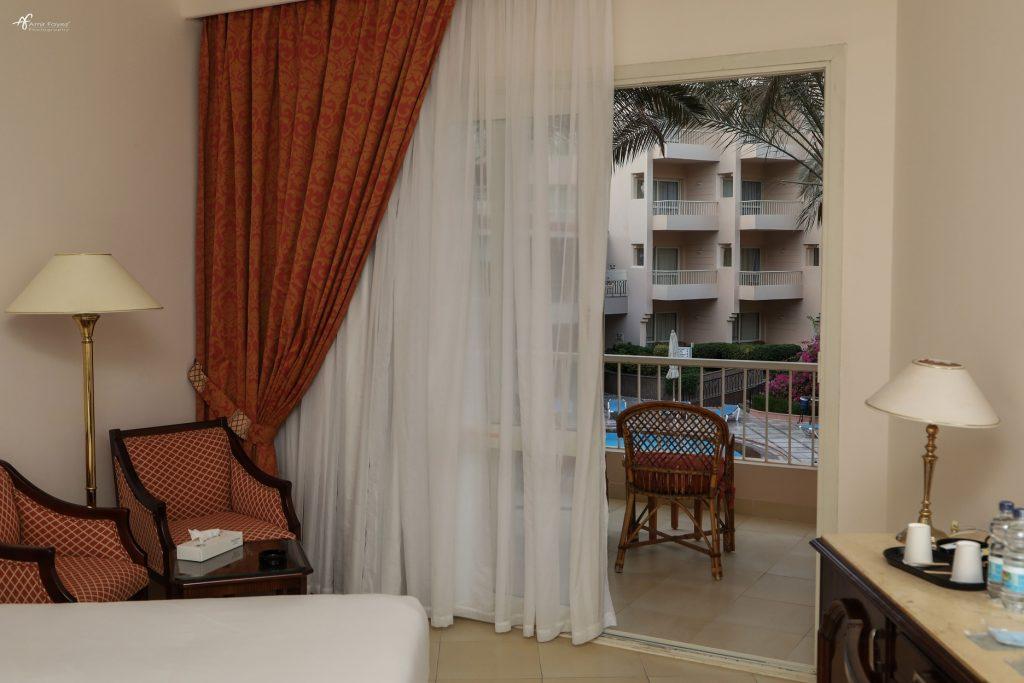 Sea Star Beau Rivage Hotel-Hurghada- rooms