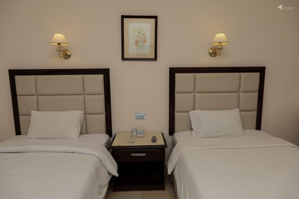 Sea Star Beau Rivage Hotel-Hurghada- rooms-standerd room1