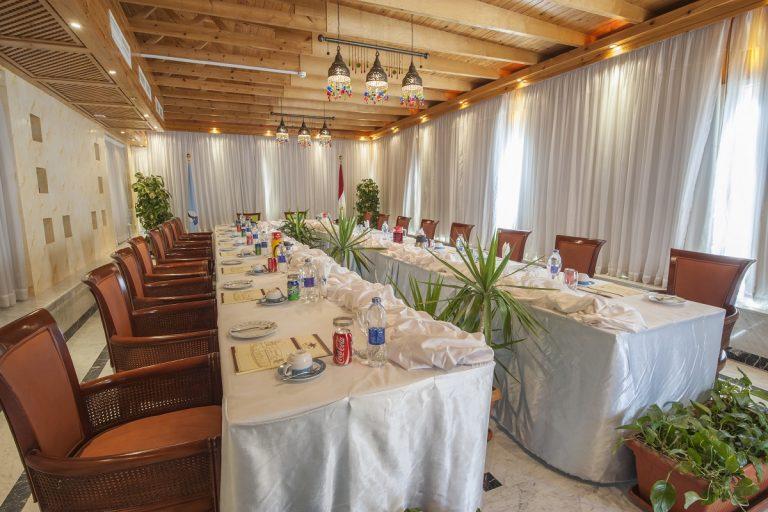 Sea Star Beau Rivage Hotel-Hurghada- Meeting Room 2