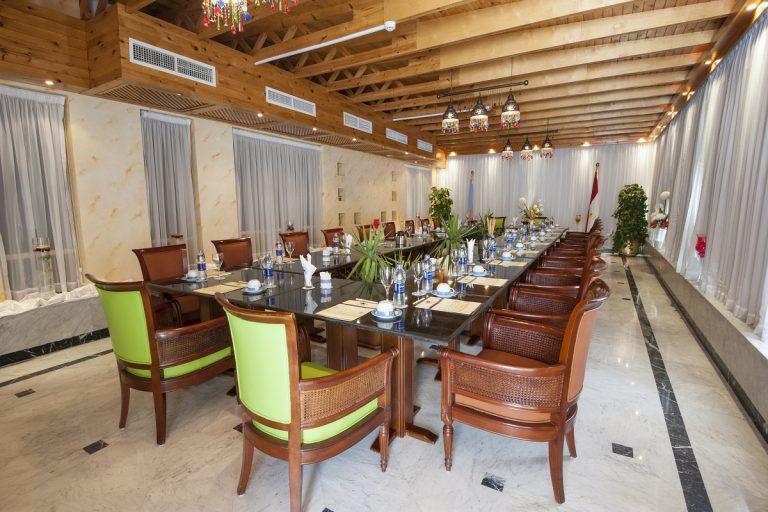 Sea Star Beau Rivage Hotel-Hurghada- Meeting Room 4