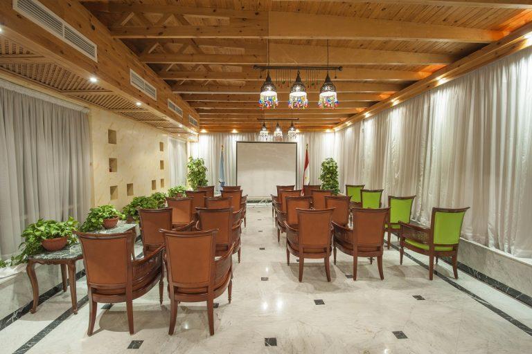 Sea Star Beau Rivage Hotel-Hurghada- Meeting Room 5
