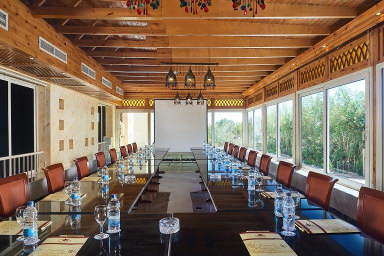 Sea Star Beau Rivage Hotel-Hurghada- Meeting Room 6