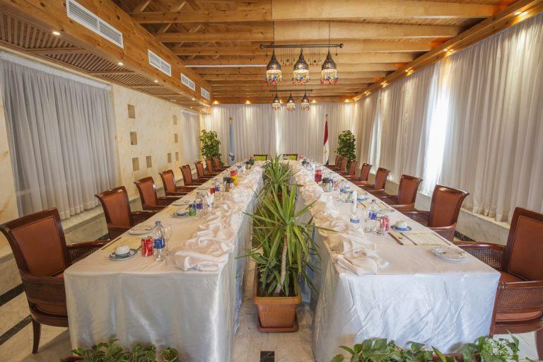 Sea Star Beau Rivage Hotel-Hurghada- Meeting Room