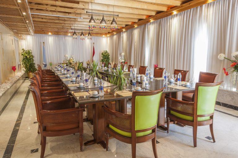 Sea Star Beau Rivage Hotel-Hurghada- Meeting Room3