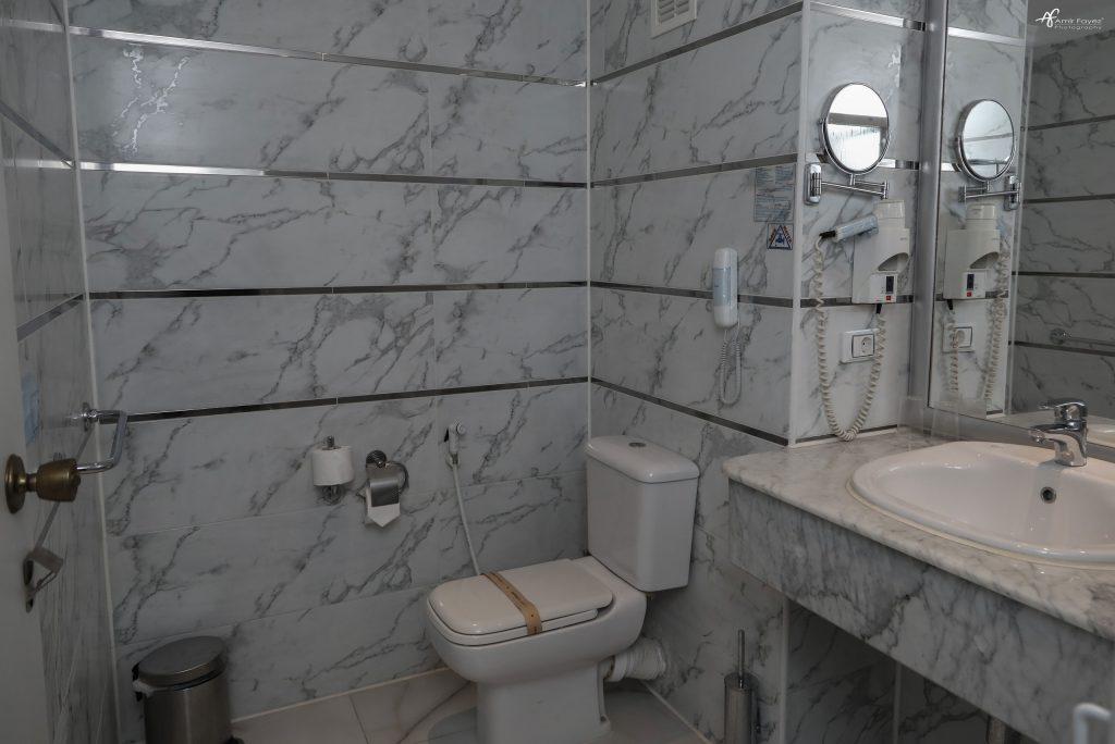 Sea Star Beau Rivage Hotel-Hurghada- Standerd -bathroom
