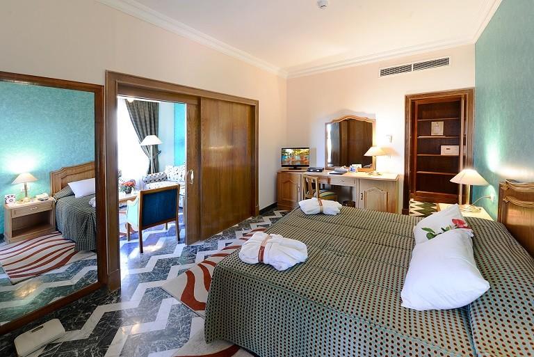 Sea Star Beau Rivage Hotel-Hurghada- room-Executive Suite 2