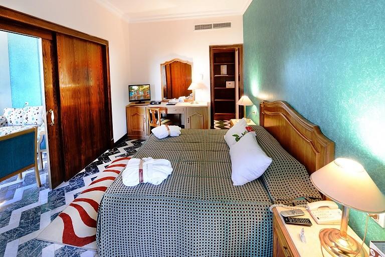 Sea Star Beau Rivage Hotel-Hurghada- room-Executive Suite 3