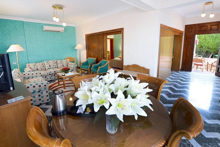 Sea Star Beau Rivage Hotel-Hurghada- room-Executive Suite 6