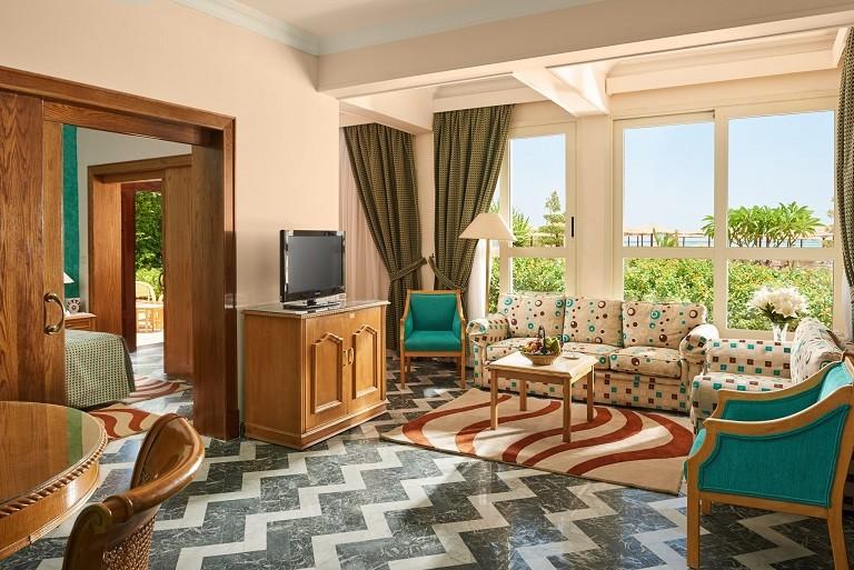 Sea Star Beau Rivage Hotel-Hurghada- room-Executive Suite