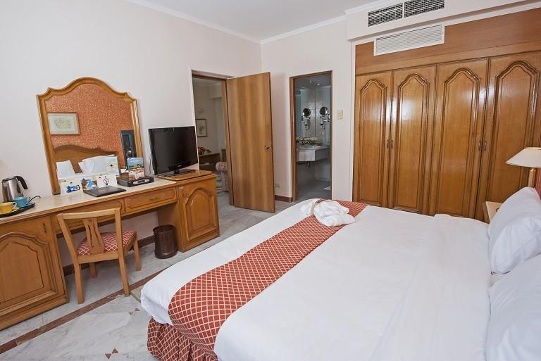 Sea Star Beau Rivage Hotel-Hurghada- room-Junior Suite-3