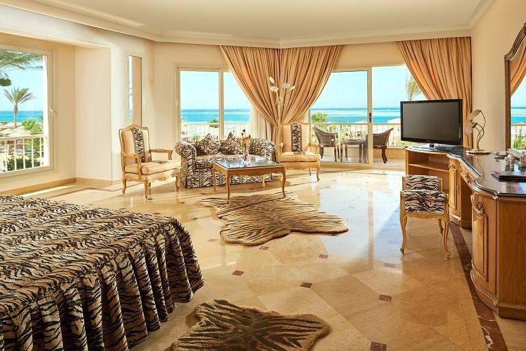 Sea Star Beau Rivage Hotel-Hurghada- room-Royal Suite-1